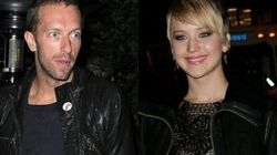 Jennifer Lawrence et Chris Martin s'affichent!