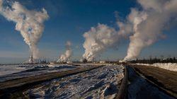 Stratégie pétrolière: le gouvernement Harper en