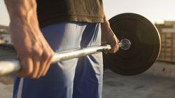 6 raisons pour lesquelles vous allez vous blesser en faisant du soulevé de