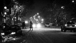 L'hiver montréalais dans la lentille d'un Français nouvellement arrivé