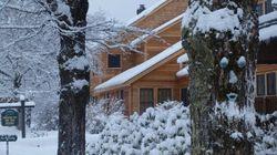 Vermont: Ski, spa et une bonne