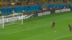 Mondial 2014: Le Brésil était invisible contre l'Allemagne? Cette vidéo le