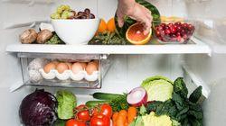 14 aliments que vous entreposez de la mauvaise