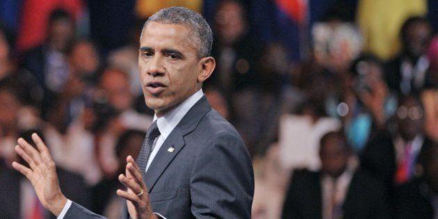 Sommet É-U/Afrique à Washington: échanges commerciaux, menace islamiste, droits de l'homme et