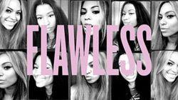 Beyoncé évoque «la» dispute de