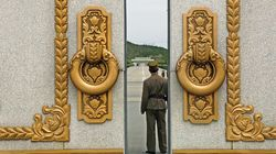 Le fossé entre Corée du Nord et Corée du Sud