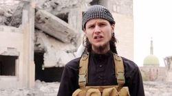 Une vidéo présumée du groupe armé État islamique invite à attaquer les Canadiens