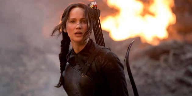 «Hunger Games» poursuit son règne sur le box-office
