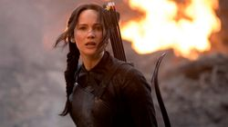 «Hunger Games» poursuit son règne sur le box-office