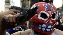 Le Mexique au bord de la guerre