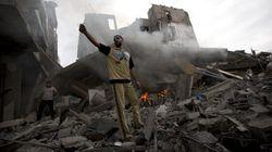 Gaza: Washington propose sa médiation alors que les attaques se