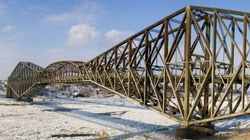 Mobilisation pour le pont de