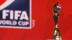 FIFA: Le Canada fera face à la Chine le 6