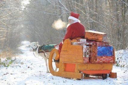Croire au Père Noël : Jean-Claude, 67 ans, raconte l'envers du