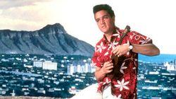 Qui a dit que la chemise hawaïenne était