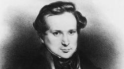 Lettre d'amour de Victor Hugo à sa future femme, Adèle Foucher: «Cesser de te voir serait me condamner à