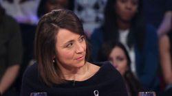 25 ans après Polytechnique, Nathalie Provost se