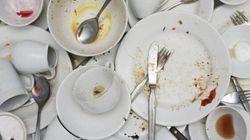 8 choses que toute personne ne possédant pas de lave-vaisselle devrait