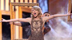 Grammys 2015: Taylor Swift, Beyoncé, Miley Cyrus et autres