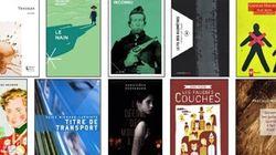 Les finalistes du 14e Grand Prix littéraire Archambault sont
