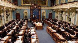 Québec rend hommage aux victimes de Polytechnique