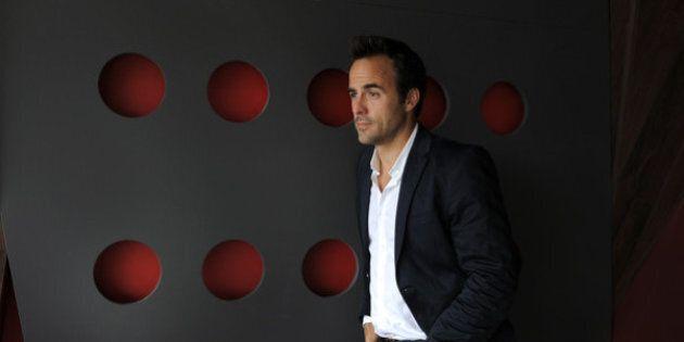 Sébastien Benoit s'amène à TVA