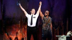 «The Book of Mormon»: la comédie musicale irrévérencieuse