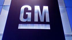 Problèmes chez GM: les réclamations acceptées par
