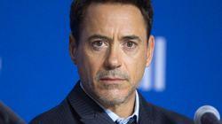 Ce qu'a découvert Robert Downey Jr en tapant son nom dans Google