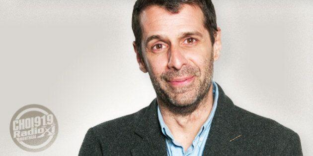L'animateur et chroniqueur Éric Duhaime quitte la barre de Radio