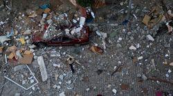 Gaza : l'Occident et les pays voisins ne veulent plus