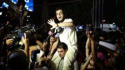 Égypte: libération d'un journaliste d'Al-Jazeera en grève de la faim