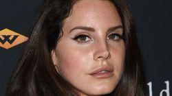 Malade, Lana Del Rey annule ses concerts en Europe