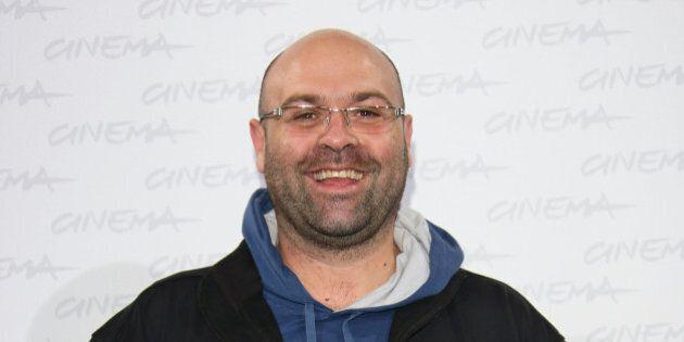 ROME - OCTOBER 20: Director Ricardo Trogi attend the 'Mille Neuf Cent Quatre-Vingt-Un' Photocall during...