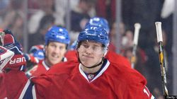 Brendan Gallagher signe une prolongation de contrat de six