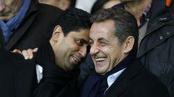 France: Nicolas Sarkozy élu président du parti de droite UMP