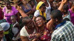 Ebola : 1 200 morts supplémentaires depuis mercredi, le bilan