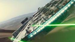 Bande-annonce de Star Wars 7 : les 3 détails qui vous ont sans doute échappé