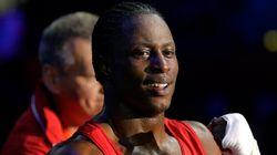 GYM s'offre le meilleur boxeur amateur canadien: Custio