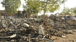 Nigeria: au moins 120 morts dans un attentat à
