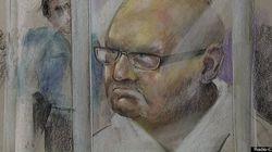 Richard Henry Bain demande d'être libéré en attendant son