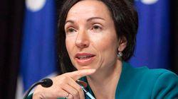 Chefferie du PQ: Martine Ouellet devient la première à amasser les 2000