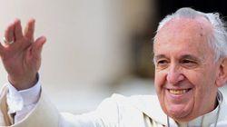 Le pape François est arrivé en Turquie