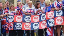 Référendum en Écosse: les trois partis traditionnels s'unissent pour présenter des