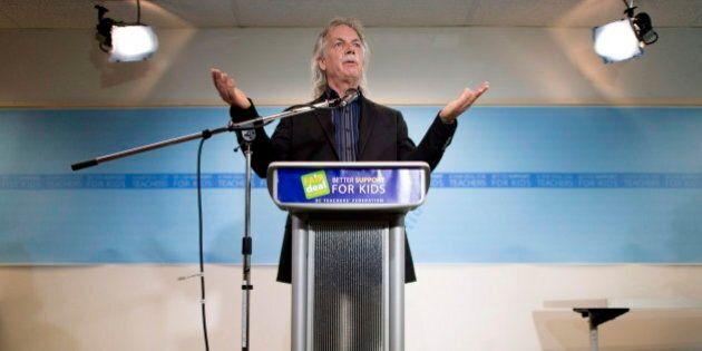 Grève des enseignants en Colombie-Britannique: entente de principe après 5 jours de