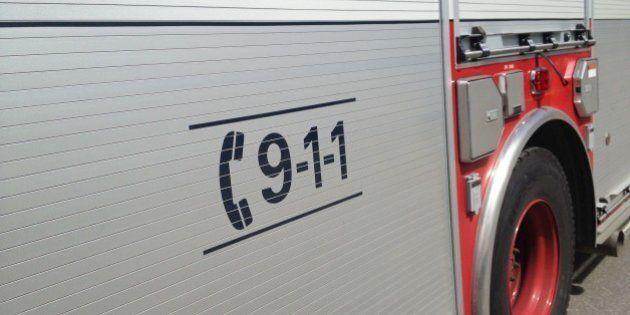 Incendie suspect d'un salon de bronzage dans