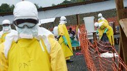 Ebola: le Canada donne plus de 2,5 millions $ en