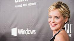 Les plus belles tenues de Sharon Stone sur le tapis rouge