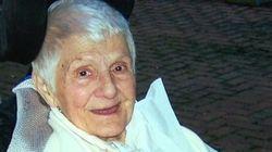 Une dame de 85 ans passe neuf mois sans bain au