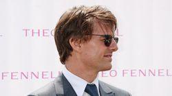Biographie du jeudi: Tom Cruise, un athlète accompli